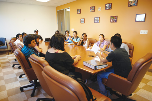 advocacyleadership